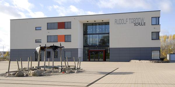 Rudolf Tarnow Schule Boizenburg