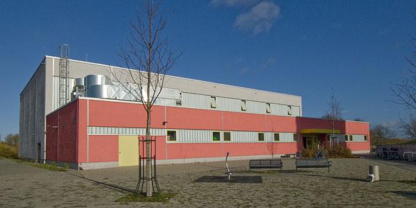 Rudolf Tarnow Schule Rostock